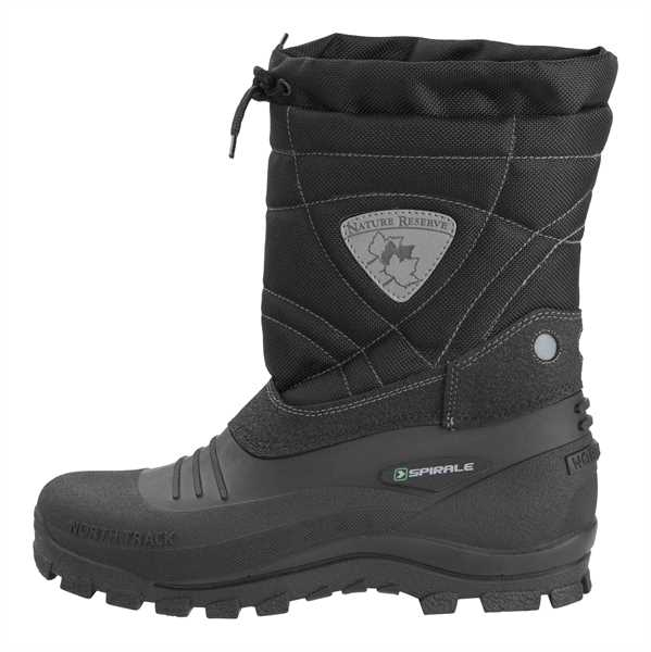 Charly Winterboot mit festem Warmfutter