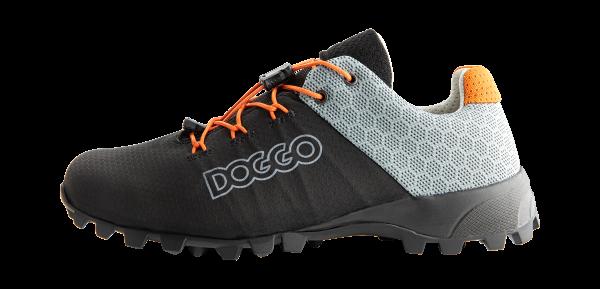 DOGGO Curro Black/Grey/Orange